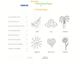 printablecolouringpages.co.uk