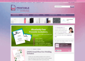 printableinvitationkits.com