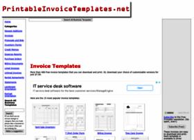 printableinvoicetemplates.com