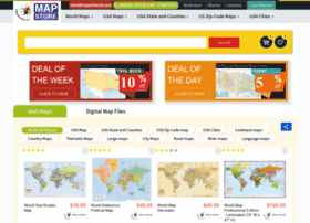 printablemapstore.com