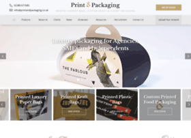 printandpackaging.co.uk