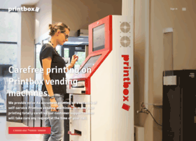 printbox.net