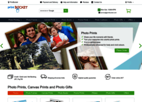 printbucket.com