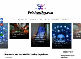 printcasting.com