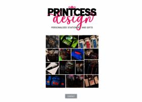 printcessdesign.com