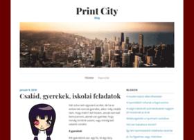 printcity.hu