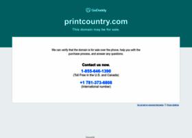 printcountry.com