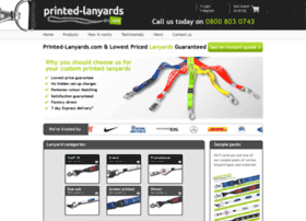 printed-lanyards.com