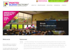 printedblindsfactory.com