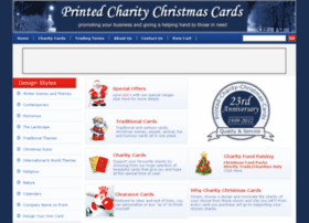 printedcharitychristmascards.co.uk