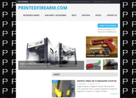 printedfirearm.com