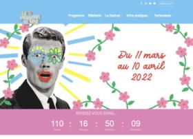 printempsdurire.com