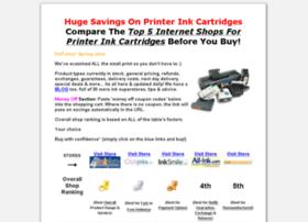 printer--ink.com
