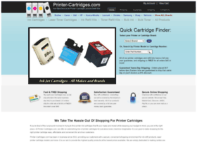 printer-cartridges.com