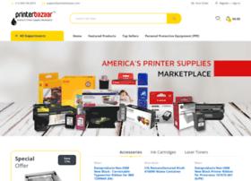 printerbazaar.com