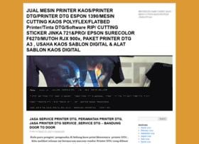 printerkaosdtg.com