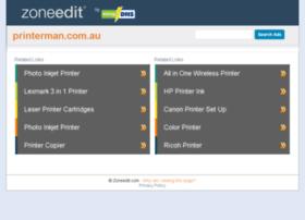 printerman.com.au