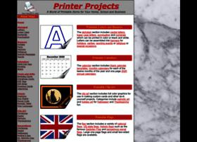 printerprojects.com