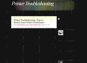 printers-troubleshooting.blogspot.in