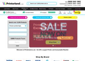 printers.printerland.co.uk