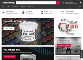 printers.screenprinting.com