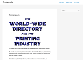 printersads.com