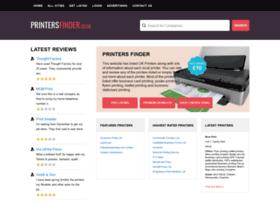 printersfinder.co.uk