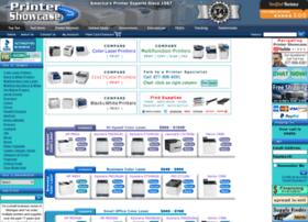 printershowcase.com