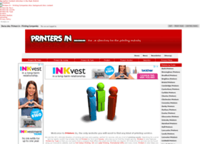 printersin.co.uk