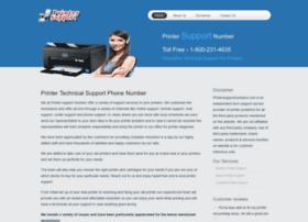 printersupportnumbers.com