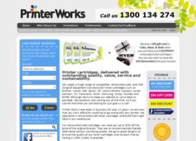 printerworkz.com.au