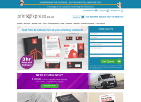 printexpress.co.uk