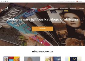 printgroup.lv