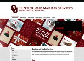 printing.ou.edu