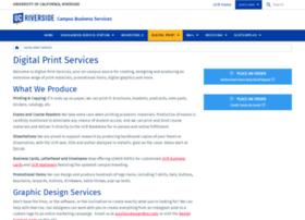 printing.ucr.edu