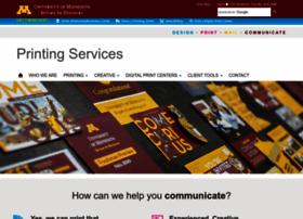 printing.umn.edu