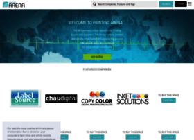 printingarena.co.uk