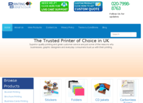 printingbudget.co.uk