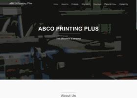 printingbyabco.com