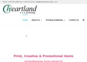 printingbyheartland.com