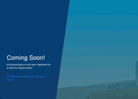 printingcompany.ie