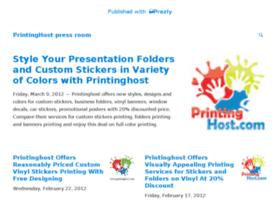 printinghost.prezly.com