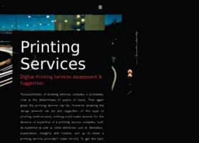 printingservices.stylelists.net