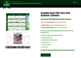 printingservices.unt.edu