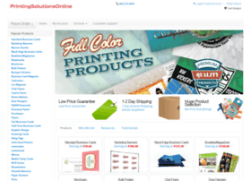 printingsolutionsonline.com