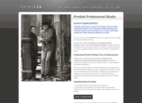 printlab.com