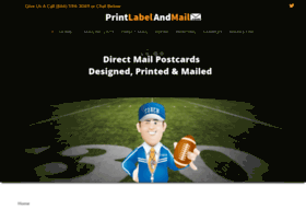 printlabelandmail.com