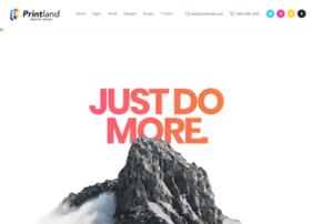 printlandtx.com