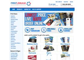 printlinkage.com