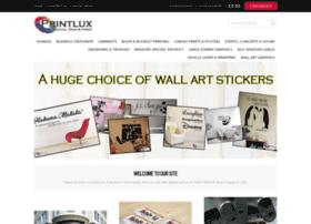 printlux.co.uk
